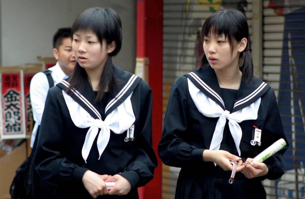alumnas japon+1