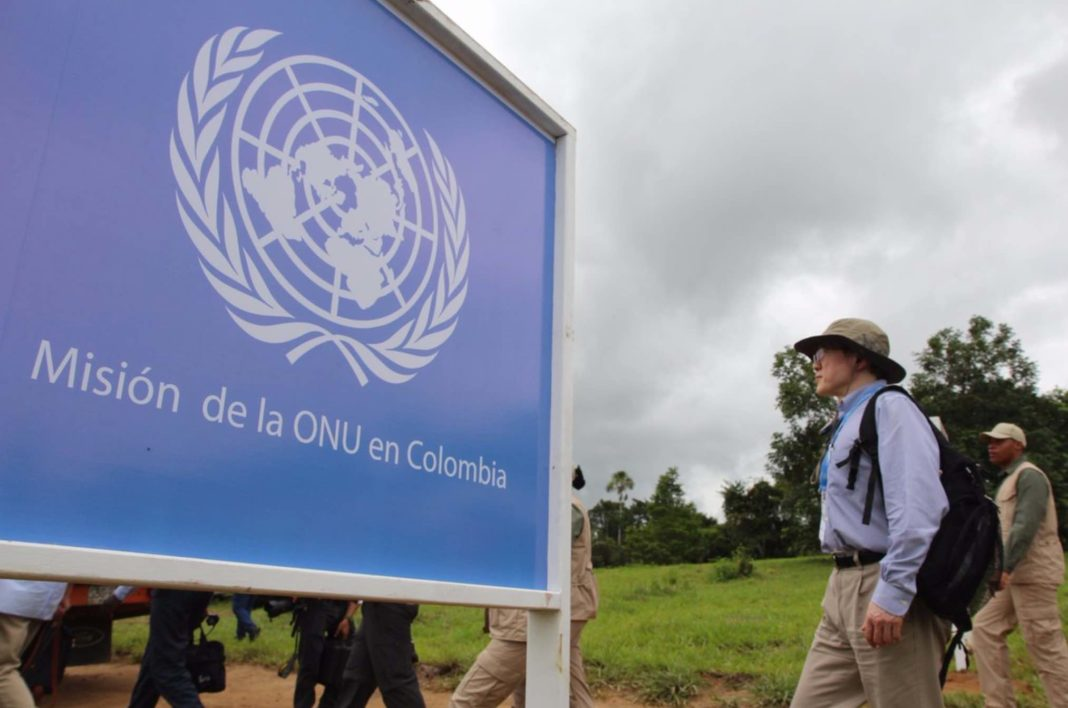 onu colombia