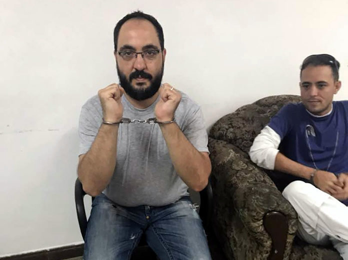 periodistas venezuela