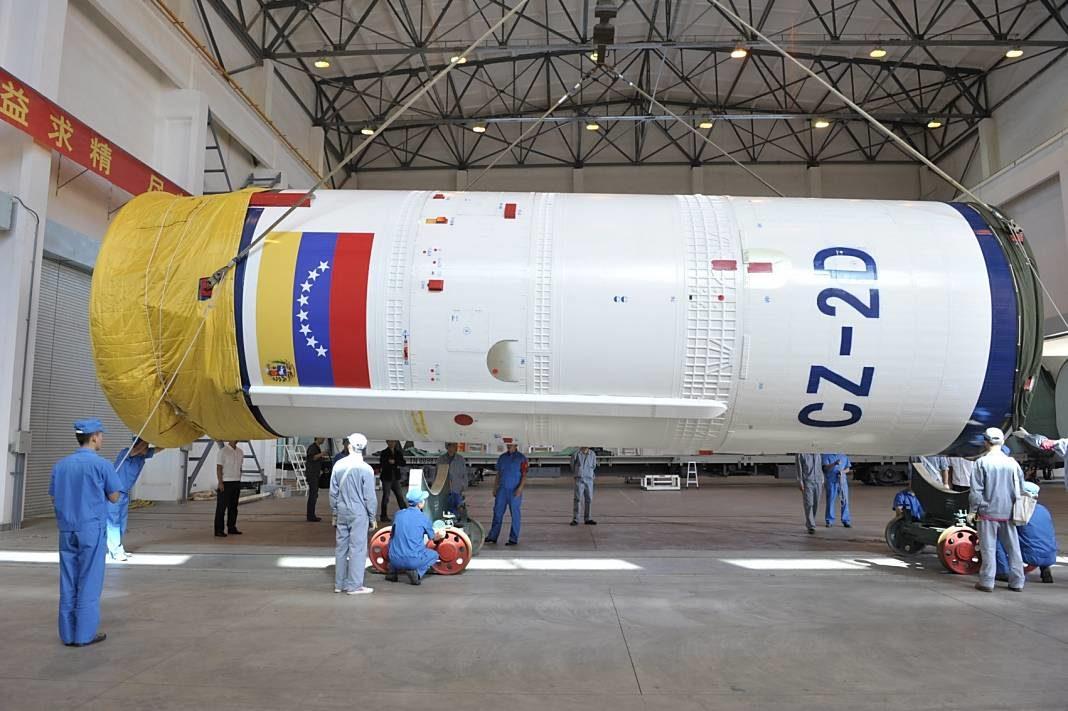 satelite venezuela+1