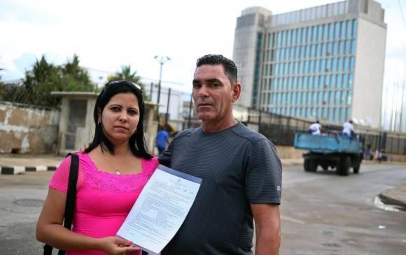 visa eeuu cubanos