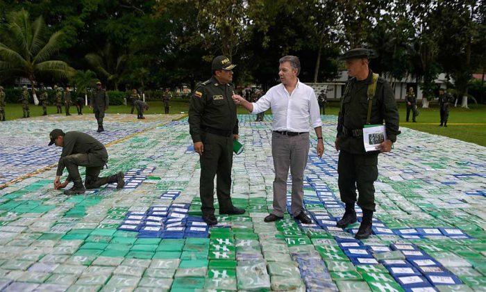 12 toneladas cocaina14