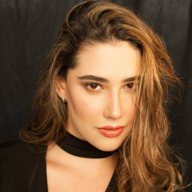 Isabela Vásquez, columnista Periódico elsolweb