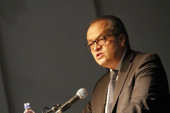 Foto cortesía, Procuraduría General de la Nación, Edgardo Maya Villazón.