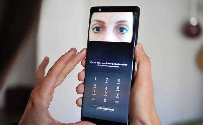 Galaxy Note8, 9