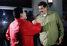 Maduro-y-Maradona-1+1