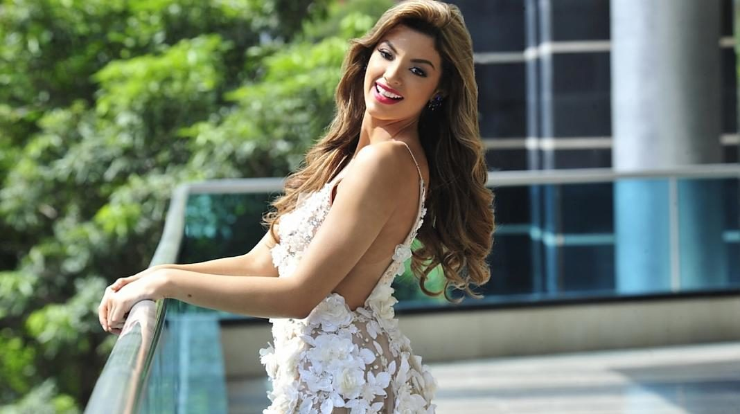 Miss Supranational Colombia+1