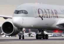 Qatar airways+1