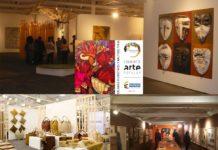 arte v corporación española