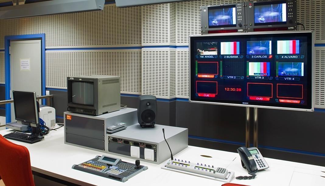 estudio television TDT