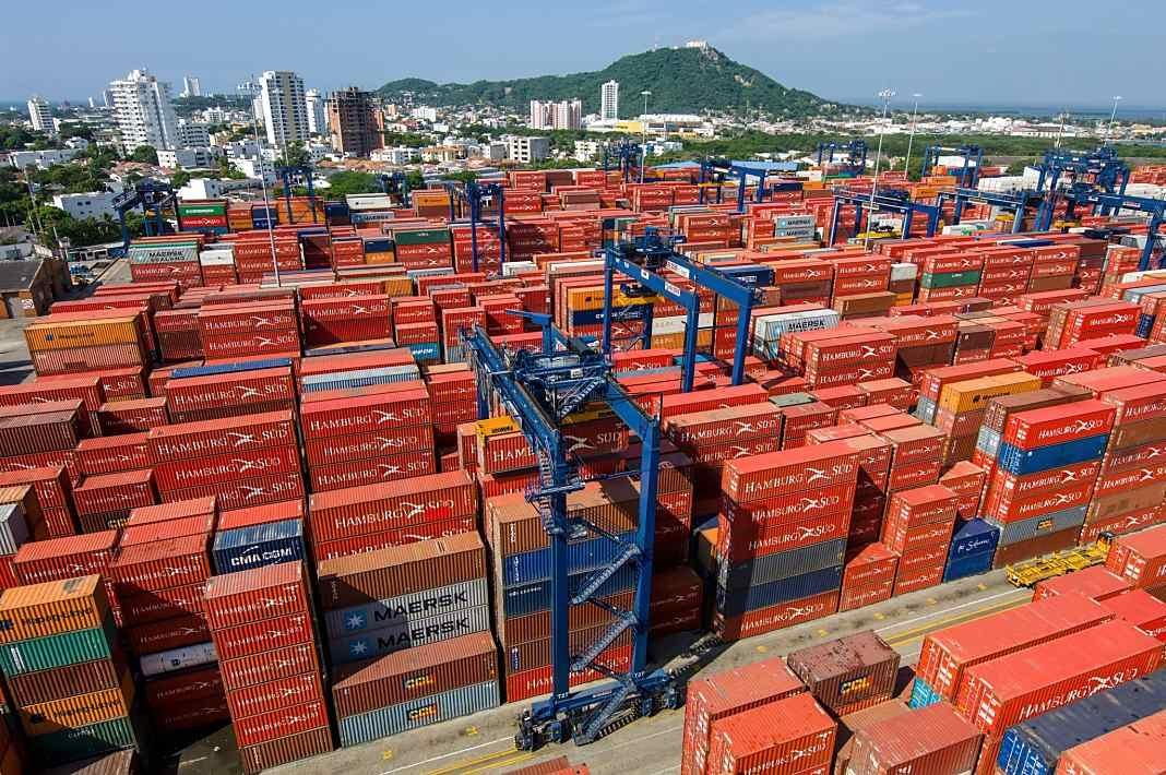 exportaciones colombia+1