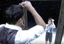 hombre nino espejo+1