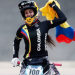 Mariana-Pajón-bmx+1 oro Juegos Bolivarianos 2017