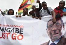 Zimbabwe mugabe+1