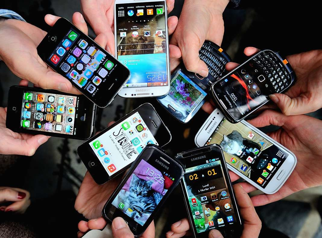 uso de celular daño mental