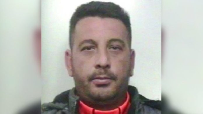 Davide Garofalo es acusado de la muerte de tres personas,