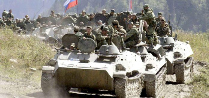 Tanques Rusos