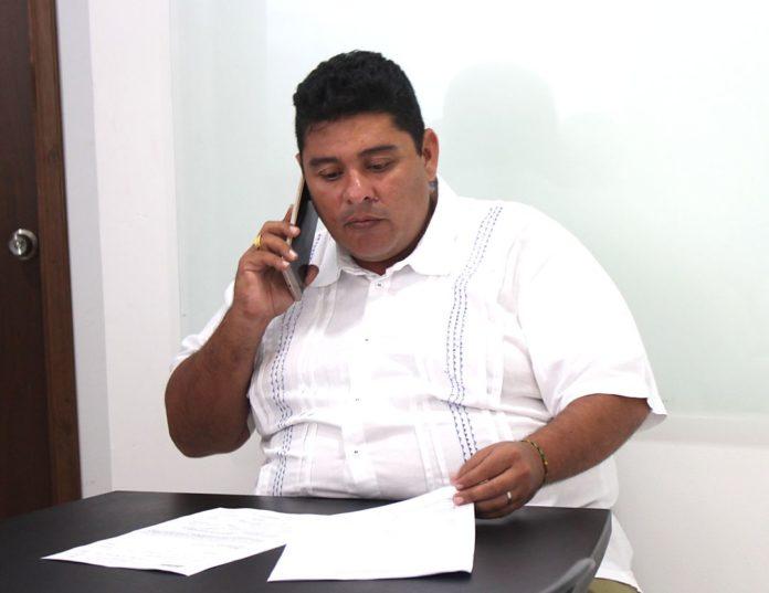 Carlos Figueroa Díaz.