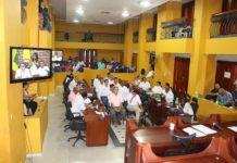 Concejo Distrital de Cartagena.