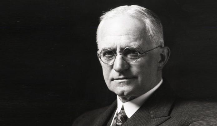 George Eastman fundador de la marca