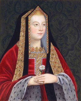Isabel de York
