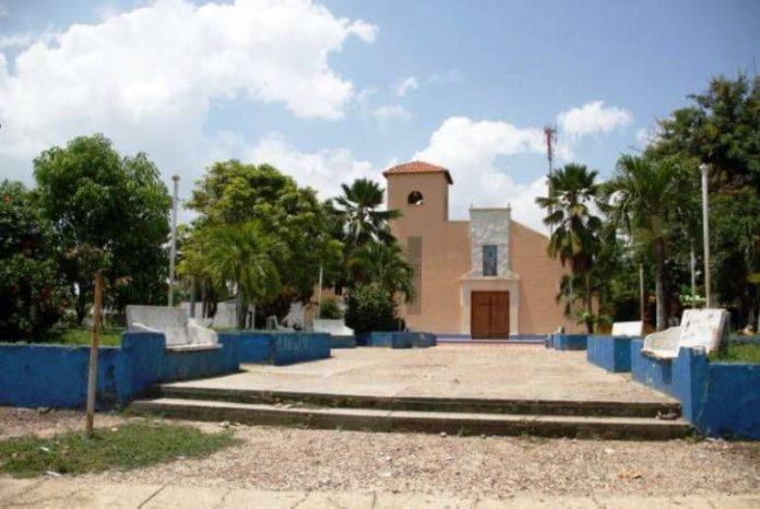 Foto archivo, Municipio de Santa Catalina.