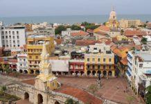 Foto Periódico El Sol, Cartagena de Indias.