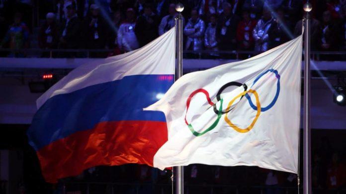 rusia no irá a los olímpicos