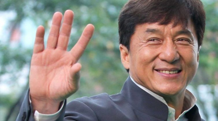 Jackie Chan,