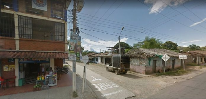 Municipio de Patía, Cauca. Foto Archivo.