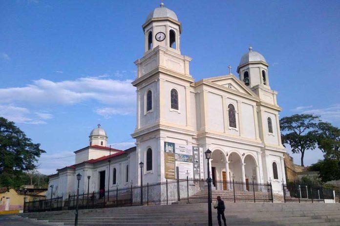 Iglesia-Santa-Inés-Cumaná