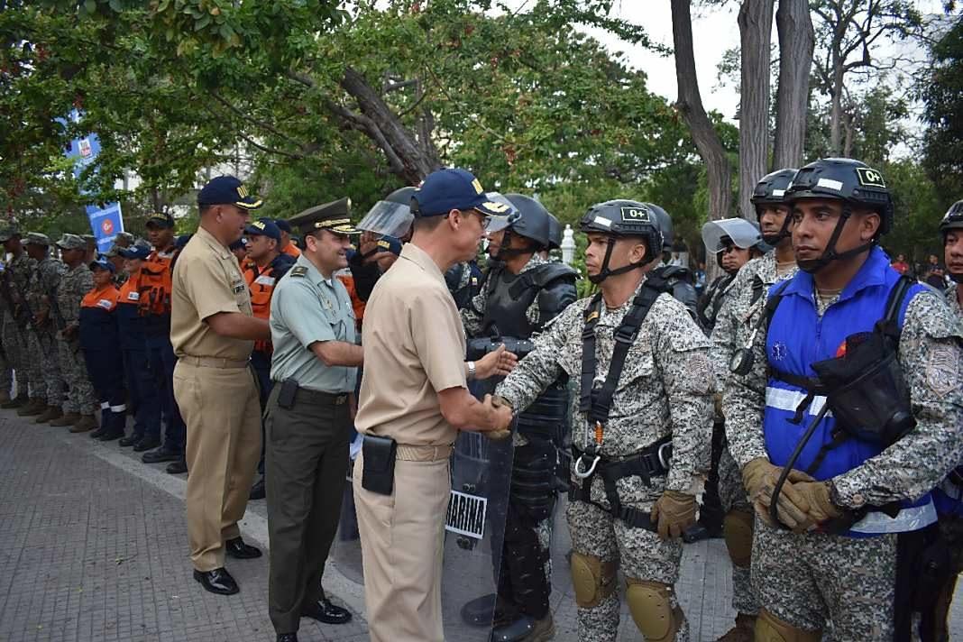 Seguridad semana santa en el Caribe (5)
