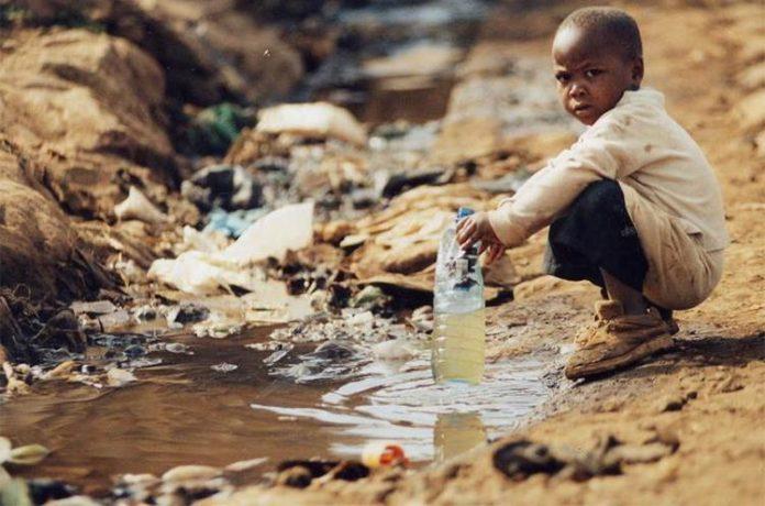 escasez agua+1