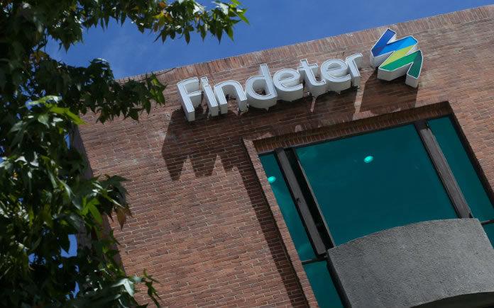 Findeter