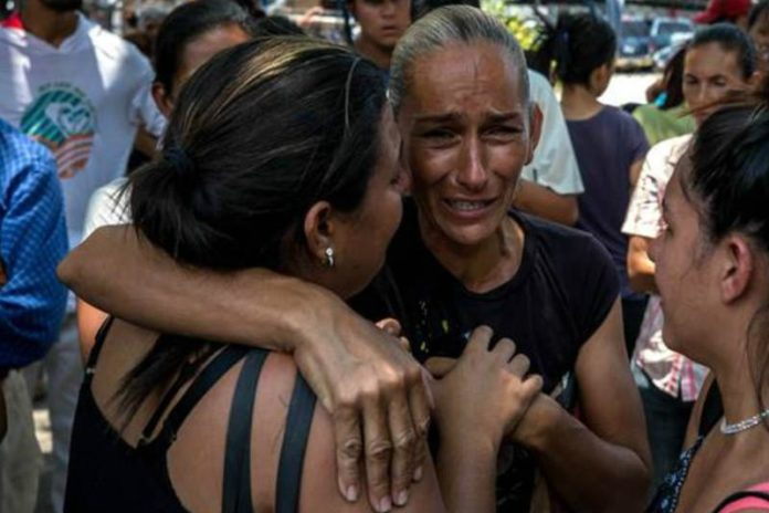 motin carcel venezuela+1