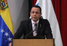 Alexander Yánez