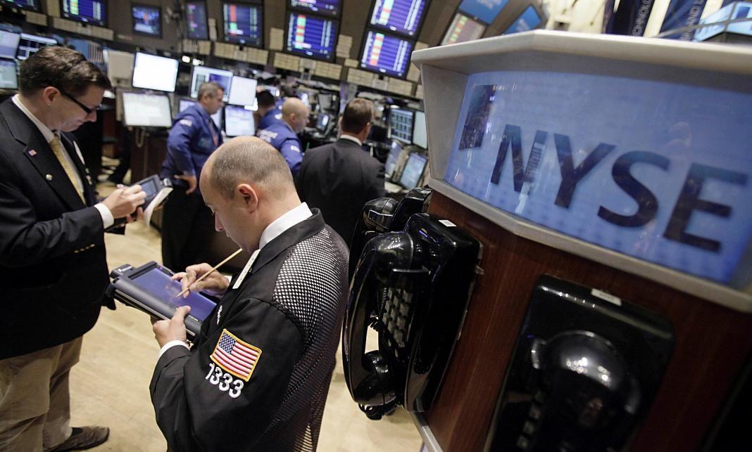 Bolsa de Valores de Nueva York
