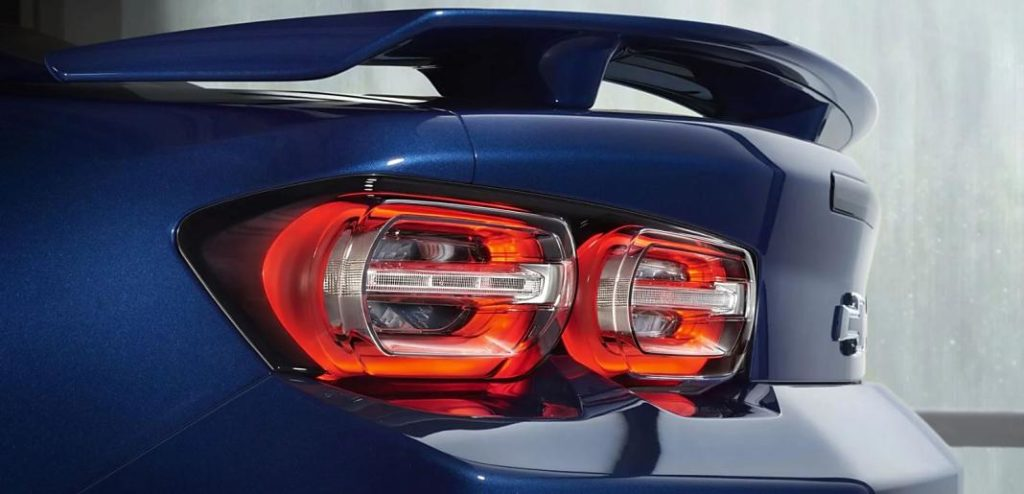 Chevrolet Camaro 20197+1