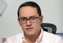 Diego Fernando Jiménez