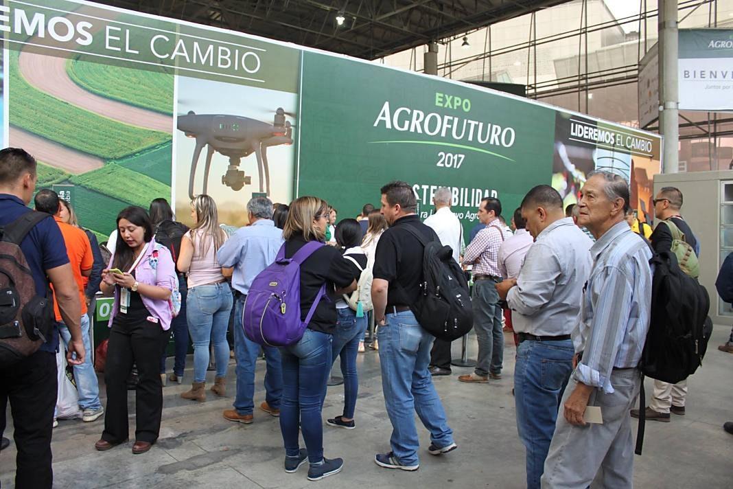 Expo Agrofuturo+1