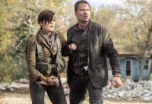 Fear The Walking Dead - Temporada 4 - web5+1
