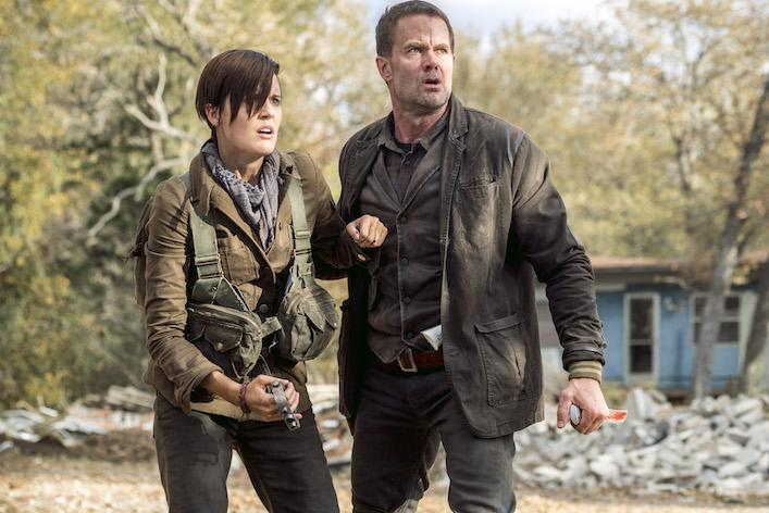 """La cuarta temporada de """"Fear the Walking Dead"""" llega a Colombia ..."""