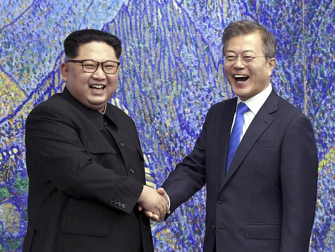 Kim y Moon+2