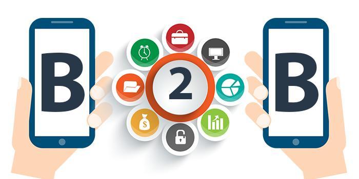 Éxito de comercio electrónico B2B: Pasos para aprender de comerciantes