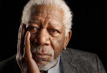 Morgan Freeman+1