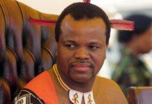Mswati