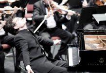 XI Serie Internacional de Grandes Pianistas+1