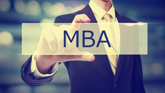 master en MBA