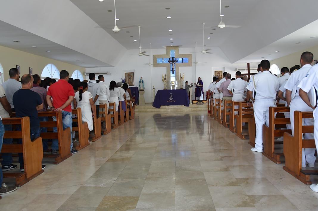misa Armada Nacional+1