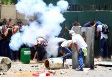 protestas nicaragua+1